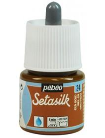 SETASILK 45ML VIEIL OR