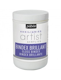 ARTIST BINDEX GLOSS 1Lt