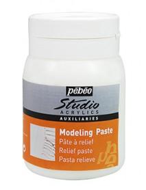 MODELING PASTE 500ML