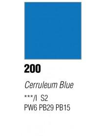 GOUACHE T7 20ML CERRULEAN BLUE