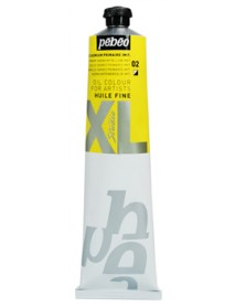 STUDIO XL 200ML PRIMARY CADMIUM YELLOW HUE