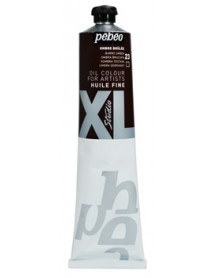 STUDIO XL 200ML BURNT UMBER