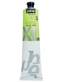 STUDIO XL 200ML BRIGHT GREEN