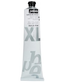 STUDIO XL 200ML IMIT ZINC WHITE