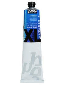 STUDIO XL 180ML GLAZE BLUE
