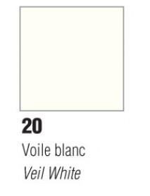 VIT160 BRI 45ML VOILE BLANC