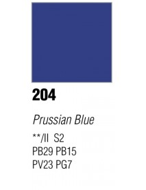 GOUACHE T7 20ML PRUSSIAN BLUE