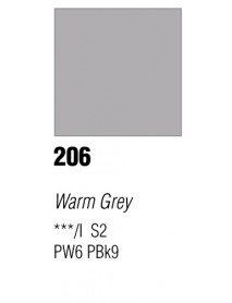 GOUACHE T7 20ML WARM GREY