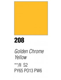 GOUACHE T7 20ML CHROME YELLOW