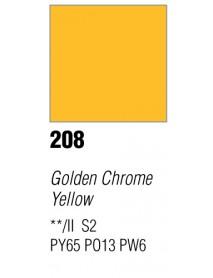 GOUACHE T7 20ML CHROME YELLOW