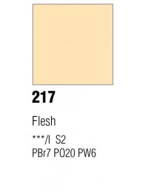 GOUACHE T7 20ML FLESH COLOUR