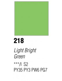 GOUACHE T7 20ML LIGHT BRIGHT GRE