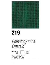 ACRYLIC 37ML EXTRA FINE PHTHALO EMERARLD