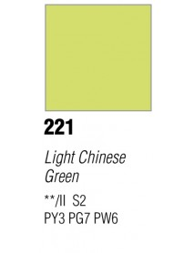 GOUACHE T7 20ML LIGHT CHINESE GR