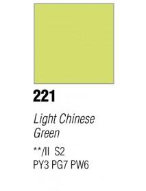 GOUACHE T7 20ML LIGHT CHINESE GR