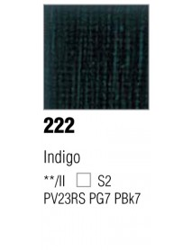 ACRYLIC 37ML EXTRA FINE INDIGO