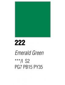 GOUACHE T7 20ML EMERALD GREEN