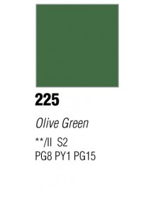 GOUACHE T7 20ML OLIVE GREEN