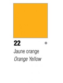 CERAMIC FR 45ML JAUNE ORANGE