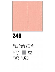 ACRYLIC 37ML EXTRA FINE PORTRAIT PINK