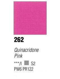 ACRYLIC 37ML EXTRA FINE QUINACRIDONE PINK