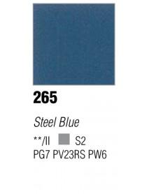 ACRYLIC 37ML EXTRA FINE STELL BLUE