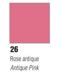 DECO MAT 45ML ROSE ANTIQUE