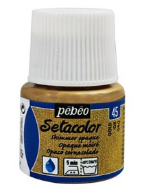 SETACOLOR SHIMMER 45ML OR