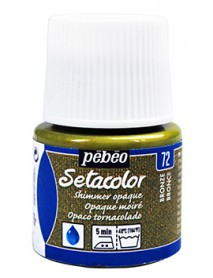 SETACOLOR SHIMMER 45ML BRONZE
