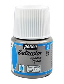 SETACOLOR OPAQUE 45ML GREY