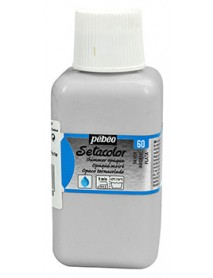 SETACOLOR SHIMMER OPAQUE 250ML SILVER