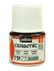 CERAMIC FR 45ML WHITE