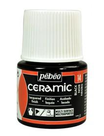 CERAMIC FR 45ML BLACK