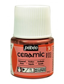 CERAMIC FR 45ML ROSE