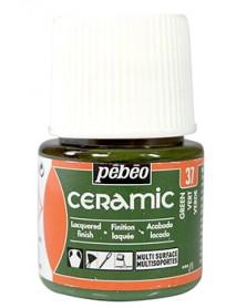 CERAMIC FR 45ML GREEN