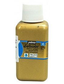 SETACOLOR SHIMMER OPAQUE 250ML GOLD