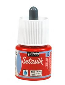 SETASILK 45ML R.COQUELICOT