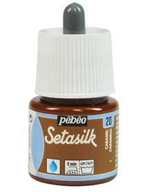 SETASILK 45ML CARAMEL