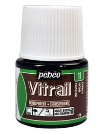 VITRAIL SOLV. 45ML BRUN
