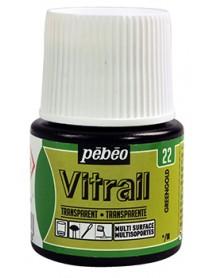 VITRAIL SOLV. 45ML GREENGOLD