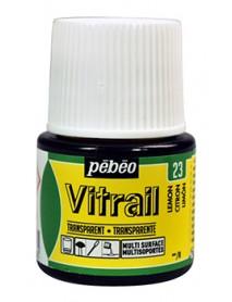 VITRAIL SOLV. 45ML CITRON