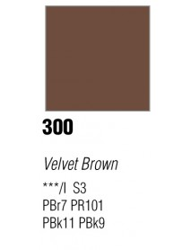 GOUACHE T7 20ML VELVET BROWN