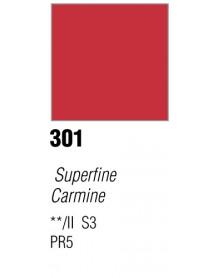 GOUACHE T7 20ML EXTRAFINE CARMIN