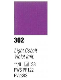 ACRYLIC 37ML EXTRA FINE LIGHT COBALT VIOLET