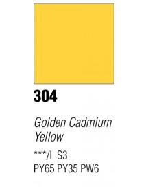 GOUACHE T7 20ML GOLDEN CADM YELL