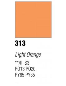 GOUACHE T7 20ML LIGHT ORANGE
