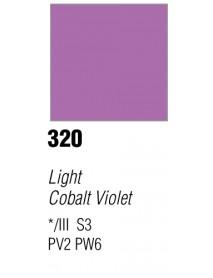 GOUACHE T7 20ML LIGHT COBALT VIO