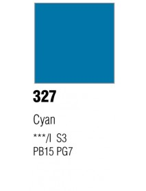 GOUACHE T7 20ML CYAN