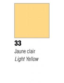 CERAMIC FR 45ML JAUNE CLAIR