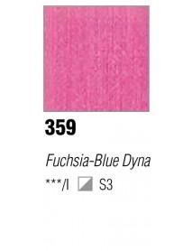 ACRYLIC 37ML EXTRA FINE FUCHSIA-BLUE DYNA